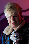 Welsh golfer Lydia Hall.21.01.13.©Steve Pope