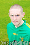 Liam O'Sullivan Copyright Kerry's Eye 2008