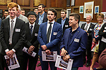 Social in the House at the Greenbank 21 Year Reunion - Old Collegians, Kings College, Auckland, New Zealand,  Saturday, August 05, 2017.Photo: David Rowland / One-Image.com for BW Media
