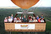 20100110 JANUARY 10 CAIRNS HOT AIR BALLOONING