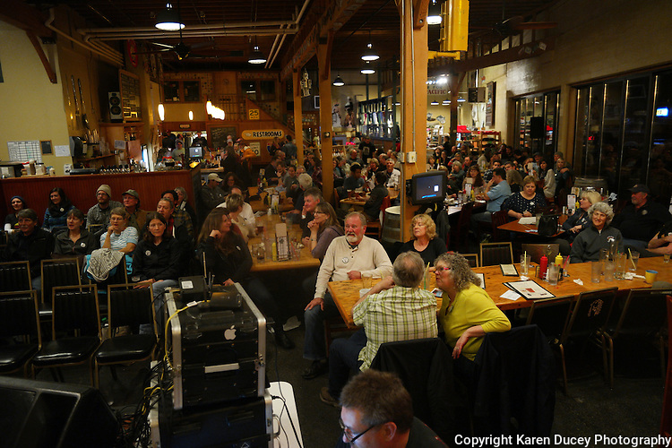 Performers at the FisherPoets Gathering in Astoria, OR. on February 25-28, 2016. Including John Van Amerongen, Jon Broderick, Ron McDaniel, Moe Bowstern, Dave Densmore, Brad Warren, Toby Sullivan, Todd Overby, Corey Arnold, and many others.
