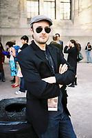 Toronto (ON) CANADA, April 21, 2007<br /> Stephen Kijak, Director,  SCOTT WALKER - 30 CENTURY MAN  at the HOT DOCS Film Festival 2007 <br />     photo by Pierre Roussel - Images Distribution