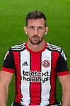 Jake Wright of Sheffield Utd during the 2017/18 Photocall at Bramall Lane Stadium, Sheffield. Picture date 7th September 2017. Picture credit should read: Sportimage