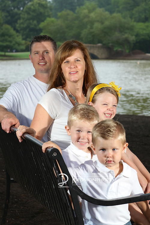 Kami Upton Family Portrait