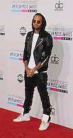 LOS ANGELES, CA - NOVEMBER 18: Chris Brown attends the 40th Anniversary American Music Awards held at Nokia Theatre L.A. Live on November 18, 2012 in Los Angeles, California.PAP1112JP313..PAP1112JP313..