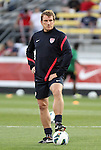 11 September 2012: U.S. assistant coach Andreas Herzog (AUT). The United States Men's National Team played the Jamaica Men's National Team at Columbus Crew Stadium in Columbus, Ohio in a CONCACAF Third Round World Cup Qualifying match for the FIFA 2014 Brazil World Cup. The U.S. won the game 1-0.