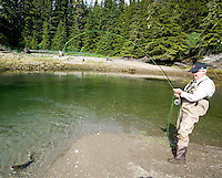 AT-Fly Out Fly Fishing, Alaska