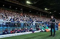 Bolton Wanderers' manager Phil Parkinson <br /> <br /> Photographer Andrew Kearns/CameraSport<br /> <br /> The EFL Sky Bet Championship - Leeds United v Bolton Wanderers - Saturday 23rd February 2019 - Elland Road - Leeds<br /> <br /> World Copyright © 2019 CameraSport. All rights reserved. 43 Linden Ave. Countesthorpe. Leicester. England. LE8 5PG - Tel: +44 (0) 116 277 4147 - admin@camerasport.com - www.camerasport.com