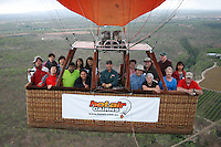 20091102 NOVEMBER 02 Cairns Hot Air