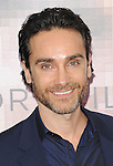 Antonio Del Prete arriving at the Transcendence Los Angeles Premiere held at the Regency Village Theater April 10, 2014.