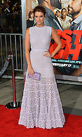 JoAnna Garcia Swisher at the world premiere for &quot;Fist Fight&quot; at the Regency Village Theatre, Westwood, Los Angeles, USA 13 February  2017<br /> Picture: Paul Smith/Featureflash/SilverHub 0208 004 5359 sales@silverhubmedia.com