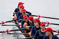 Rowing, Head of Harbour, Lake Pupuke, Auckland, New Zealand. Saturday 10 February 2018. Photo: Simon Watts/www.bwmedia.co.nz for Kings College