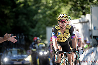 Dylan Groenewegen (NED/Jumbo-Visma)<br /> <br /> Stage 5: Saint-Dié-des-Vosges to Colmar(175km)<br /> 106th Tour de France 2019 (2.UWT)<br /> <br /> ©kramon