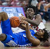 Kentucky at Arkansas men's basketball, Jan. 18