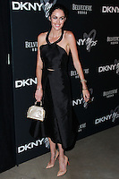 NEW YORK, NY - SEPTEMBER 09: #DKNY25 Birthday Bash held at 23 Wall Street on September 9, 2013 in New York City.  (Photo by Jeffery Duran/Celebrity Monitor)