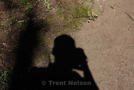 trent shadow along county line trail