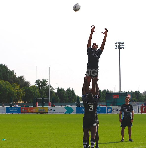 Sevens at The Sevens for HSBC World Rugby Sevens Series 2018, Dubai - UAE - Photos Martin Seras Lima