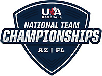 2019 USAB National Championships 14U West
