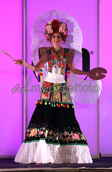 66th miss universe pageant national costume show admedia photo