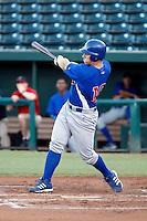 Richard Jones - AZL Cubs 2009.Photo by:  Bill Mitchell/Four Seam Images.