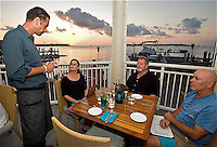 EUS-Hyatt Key West Outdoor Dining, Key West 4 12