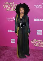 30 November  2017 - Hollywood, California - Taraji P. Henson. Billboard Women in Music 2017 held at The Ray Dolby Ballroom. Photo Credit: Birdie Thompson/AdMedia