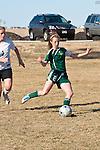 BC Girls Soccer 2011