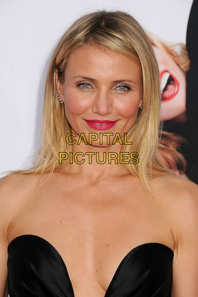 21 April 2014 - Westwood, California - Cameron Diaz. &quot;The Other Woman&quot; Los Angeles Premiere held at the Regency Village Theatre. <br /> CAP/ADM/BP<br /> &copy;Byron Purvis/AdMedia/Capital Pictures