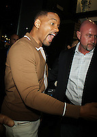 NEW YORK, NY-August 01`: Will Smith at Good Morning America  to talk about new movie Warner Bros. & DC  Suicide Squad in New York. NY August 01, 2016. Credit:RW/MediaPunch