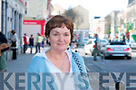 Norma O'Reilly, Boherbee, Tralee..The shops in the centre of town cater for everything and I'm always delighted to support my town.