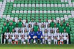 TEAMFOTO FC 2015 - 2016