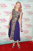 "Patricia Clarkson<br /> arrives for the ""Learning to Drive"" Gala screening at the Curzon Mayfair, London.<br /> <br /> <br /> ©Ash Knotek  D3126  02/06/2016"