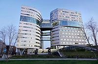 Nederland Amsterdam 2019. Kantoor van Waternet in het Amstelkwartier. Foto Berlinda van Dam / Hollandse Hoogte