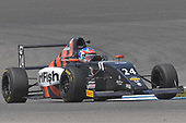 2017 F4 US Championship<br /> Rounds 4-5-6<br /> Indianapolis Motor Speedway, Speedway, IN, USA<br /> Sunday 11 June 2017<br /> #24 Benjamin Pedersen<br /> World Copyright: Dan R. Boyd<br /> LAT Images