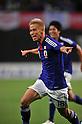 Keisuke Honda (JPN), AUGUST 10, 2011 - Football / Soccer : KIRIN Challenge Cup 2011 match between Japan 3-0 KOREA at Sapporo Dome, Hokkaido, Japan. (Photo by Atsushi Tomura/AFLO SPORT) [1035]