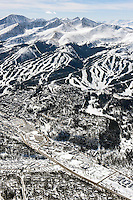 Breckenridge Ski Area. March 2015. 0244