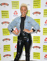 Gemma Cairney at the Women's Prize for Fiction Awards 2019, Bedford Square Gardens, Bedford Square, London, England, UK, on Wednesday 05th June 2019.<br /> CAP/CAN<br /> ©CAN/Capital Pictures