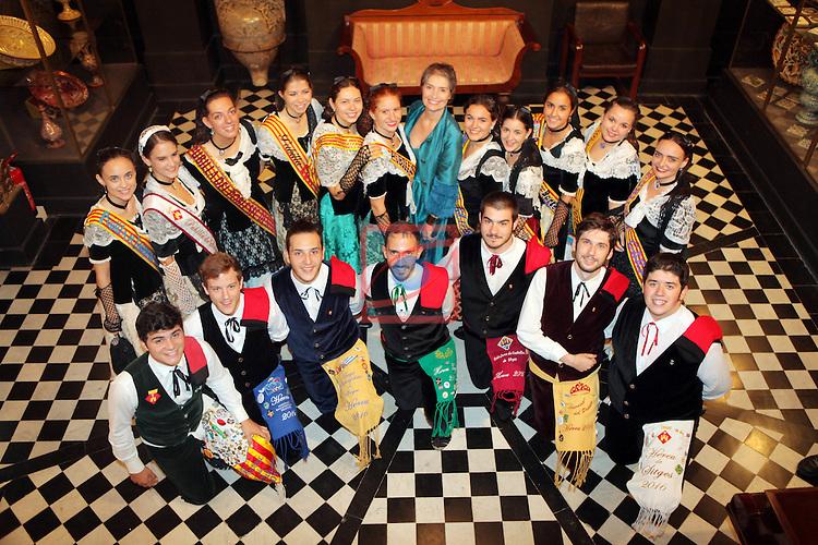 55e Festa de la Verema 2016.