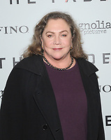 "NEW YORK, NY - December 4:  Kathleen Turner attends the New York premiere for ""In the Fade"" at MoMA on December 4, 2017 in New York City.Credit: John Palmer/MediaPunch /NortePhoto.com NORTEPHOTOMEXICO"