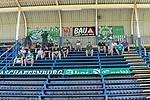 11.01.2019, Bidvest Stadion, Braampark, Johannesburg, RSA, FSP, SV Werder Bremen (GER) vs Bidvest Wits FC (ZA)<br /> <br /> im Bild / picture shows <br /> <br /> Die mitgereisten Fans sahen ein interessantes Spiel<br /> <br /> Foto © nordphoto / Kokenge