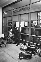 processi mani pulite 1992/1994