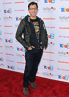 "BURBANK, CA, USA - APRIL 26: Dan Bucatinsky at the Lollipop Theater Network's Night Under The Stars Screening Of Twentieth Century Fox's ""Rio 2"" Hosted by Anne Hathaway held at Nickelodeon Animation Studios on April 26, 2014 in Burbank, California, United States. (Photo by Xavier Collin/Celebrity Monitor)"
