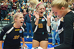 2013 W DIII Volleyball