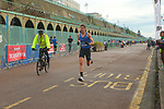 2019-11-17 Brighton 10k 11 AB Finish rem