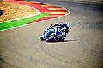 CEV Repsol en Motorland / Aragón <br /> a 07/06/2014 <br /> En la foto :<br /> Superbike-SBK<br /> 46 texier<br />RM/PHOTOCALL3000