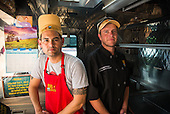 Che and Tadd Ruddell_Tabisola - The BBQ Bus