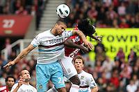 100918 Stoke City v West Ham Utd