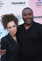 6 April 2019 - Los Angeles, California - Jude Demorest, Lee Daniels. the Ending Youth Homelessness: A Benefit For My Friend's Place  held at Hollywood Palladium.  <br /> CAP/ADM/FS<br /> &copy;FS/ADM/Capital Pictures