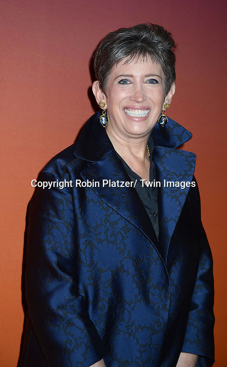 Beth Rudin DeWoody attends the 2013 Whitney Gala & Studio party honoring artist Ed Ruscha on October 23, 2013 at Skylight at Moynihan Station in New York City.