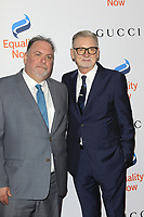 LOS ANGELES - DEC 3:  Bruce Miller, Warren Littlefield at the Make Equality Reality Gala at the Beverly Hilton Hotel on December 3, 2018 in Beverly Hills, CA
